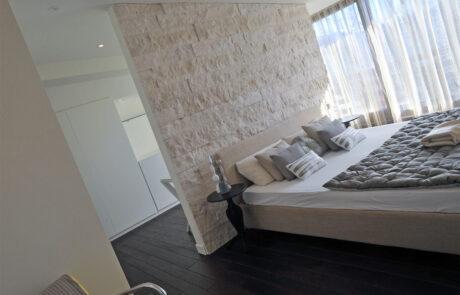 Residenza Cademario MD Creativelab camera da letto 2
